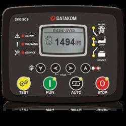 Automatic DKG-209 Mains Failure Unit Datakom Mains Failure