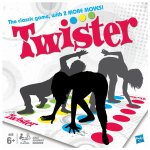 Hasbro - Kids Twister