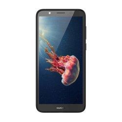 Huawei Y3 8GB 2018 Edition in Black