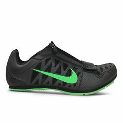 Babosa de mar Depresión seda  Deals on Nike Zoom Lj 4 Long Jump Track & Field Spikes 9 Black green |  Compare Prices & Shop Online | PriceCheck