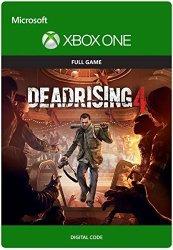 Microsoft Dead Rising 4 - Xbox One Digital Code