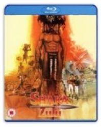 Revelation Films Koch Shaka Zulu Blu-ray Disc