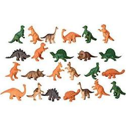Block Play Animal Collection For Kids- Dinosaurs For Play And Sorting