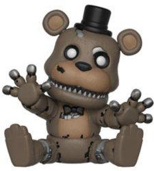 Funko Vinyl Figure: Five Nights At Freddy's-toy Bonnie Collectible Multicolor