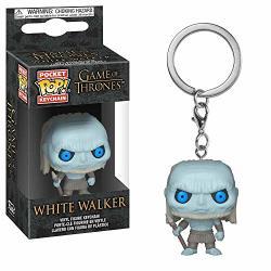 Funko Pop Keychains: Game Of Thrones - White Walker