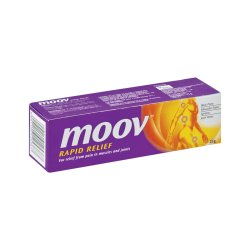 Moov Rapid Relief Ointment 25G