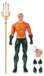 Dc Icons Aquaman: Legend Of Aquaman Action Figure