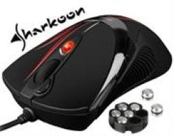 Sharkoon Fireglider Optical - 7 Buttons