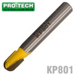 PRO-TECH Core Box Bit 1 4' X 1 4'sh