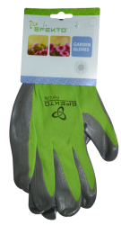 Efekto - Green Nitrile Gloves - Small