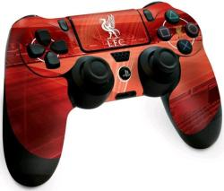 Intoro - Official Liverpool Fc - Playstation 4 Controller Skin PS4