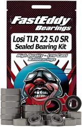 USA Losi Tlr 22 5.0 Sr Sealed Bearing Kit