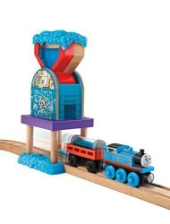 Thomas & Friends Wooden Railway Bubble Loader