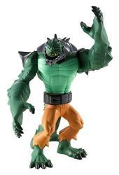 Batman Power Attack Mission Toxin Blaster Swamp Raider Killer Croc Figure
