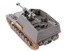 Dragon Models 1 35HUMMEL-WESPE Le Pz.haub Auf Hummel Fahrgestell Vehicle Model Building Kit