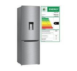 HISENSE 292 L Combi Fridge Freezer With Water Dispenser   R   Home  Appliances   PriceCheck SA