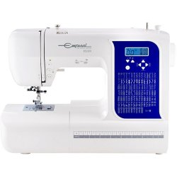 EMPISAL Electronic Blue Sewing Machine Ees 200 - 10KGS
