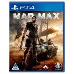 PlayStation - Mad Max