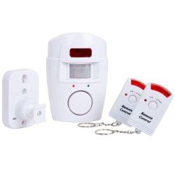 ASHCOM Wireless Motion Sensor Alarm System