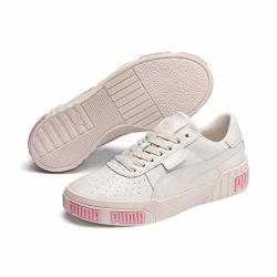 Puma Women's Low-top Pink Pastel Parchment-bridal Rose 02 Us 7.5