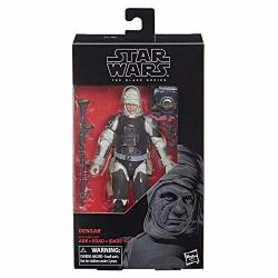 Hasbro Star Wars E5 Bl Dengar Action Figure