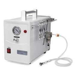 Professional Diamond Microdermabrasion Dermabrasion Machine Facial Care Device Equipment Suction Power: 0-68CMHG