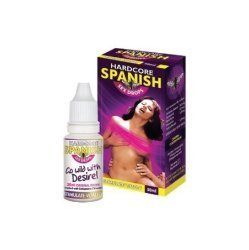 Spanish Hardcore Sex Drops