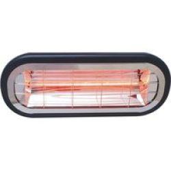 Goldair Infrared Halogen Electric Heater