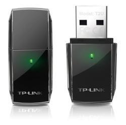 TP-Link TL-ARCHERT2U Wireless Dual Band USB Adapter