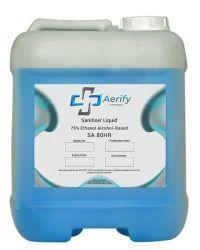Aerify 20L Liquid Sanitiser