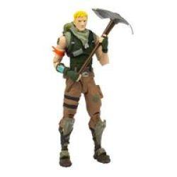 McFarlane Toys Fornite Jonesy 7 Figurine