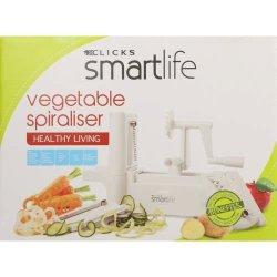 Smartlife Vegetable Spiraliser