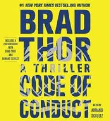 Code Of Conduct - A Thriller Standard Format Cd