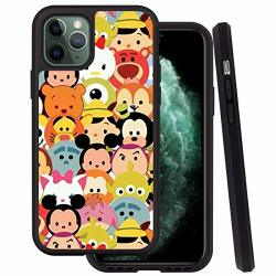Disney Collection Character Disney Tsum Compatible With Iphone 11 Pro 2019 5.8 Inch