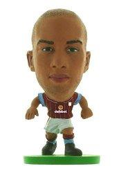 Soccer Stars Fabian Delph Aston Villa Fc 14-15 Home Micro Stars Soccerstarz