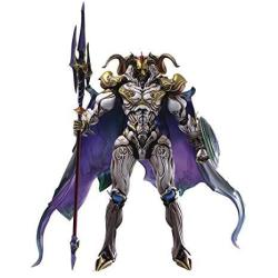 Square Enix JAN188822 Final Fantasy Creatures Bring Arts: Odin And Sleipnir Action Figure Pack Of 2