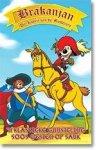 Brakanjan - Die Kaptein Van Die Musketiers Dvd