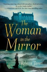 The Woman In The Mirror - Rebecca James Hardcover