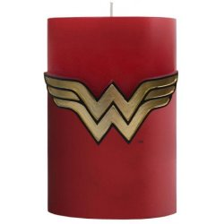 Wonder Woman Sculpted Insignia Candle Other Printed Item