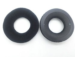 Replacement Leather Cushion Earpads Ear Pads Pillow Cover For Sony Playstation Gold Wireless Stereo Headset CECHYA-0083 Supporti