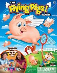 CRA-Z-ART Flying Pigs