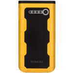 Romoss JS12 Jump Starter 12000MAH Power Bank - Yellow