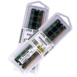 A Tech 8gb Kit 2 X 4gb For Dell Vostro 260 260s 330 460 Dimm Ddr3 Non Ecc Pc3 10600 1333mhz Ram Memory Genuine Brand