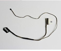 Sywpart Hk-part Lcd Screen Display Video Cable For Dell Inspiron 5559 AAL25 Otp Edp Cable Fhd DC02002BZ00 CN-0WNXWK 40-PIN