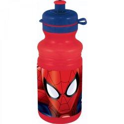 Spiderman Plastic Sport Bottle
