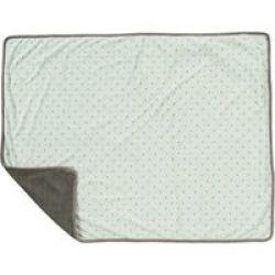 Nattou - Noa Tom Max Knitted Blanket