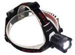 Zartek Za-432 Rechargeable Led Cree Headlamp