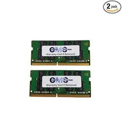 32GB 2X16GB Memory RAM Compatible With Dell Xps 15 Laptop 9560 By Cms A1