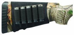 Hunters Specialties Butt Stock Shotgun Shell Holder