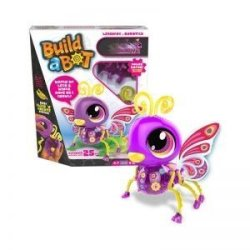 Build A Bot Bug- Butterfly